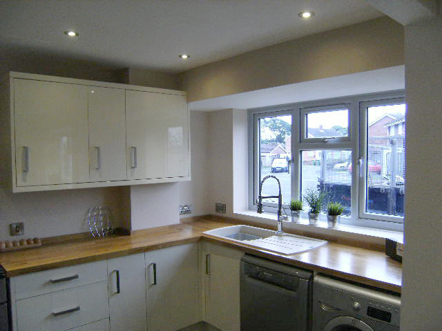 Kitchen Garage Conversions winsor constructions limited - building and  construction work